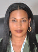 Dr Paula Regina Simões de Oliveira, Vice-Dean of Scientific Area