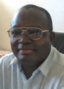 Dr PedroFrancisco Chagas, Associate Dean
